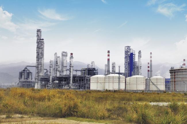 <b>新都化工宜城复合肥有限公司60万吨硫基复合肥项</b>