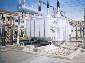 吉林大地化工股份有限公签订30万吨/年磷铵项目