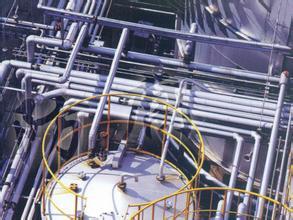 湖北新瑞仹肥业有限公司签订10万吨/年产工业磷