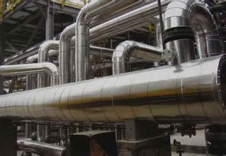 <b>湖北华毅化工有限公司30万吨硫酸装置,焚硫炉耐火砖砌筑竣工</b>