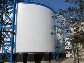 内蒙古五原热电厂设备维护bob苹果app保温修复项目